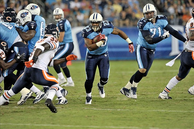 Image result for Chicago Bears vs Tennessee Titans pic