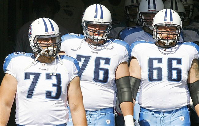 d12e2da9 Tennessee Titans: Post-Draft 2013-14 Depth Chart, Roster Projections