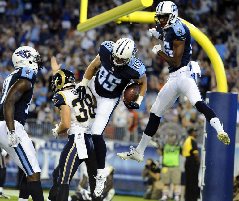 Tennessee Titans 6 Takeaways From Game Two Page 6