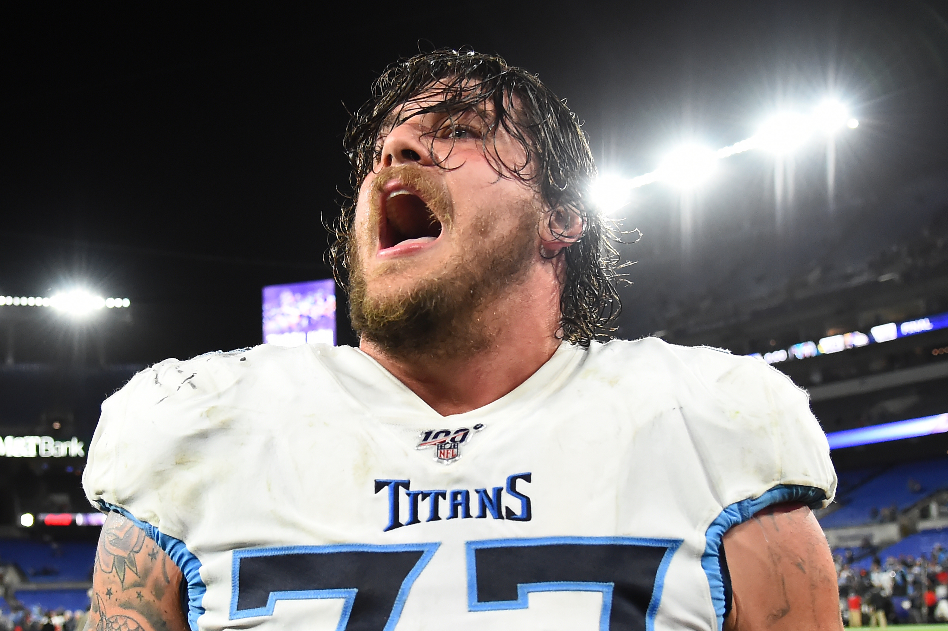 Current And Former Titans React To Win Derrick Henry Memes Are Endless