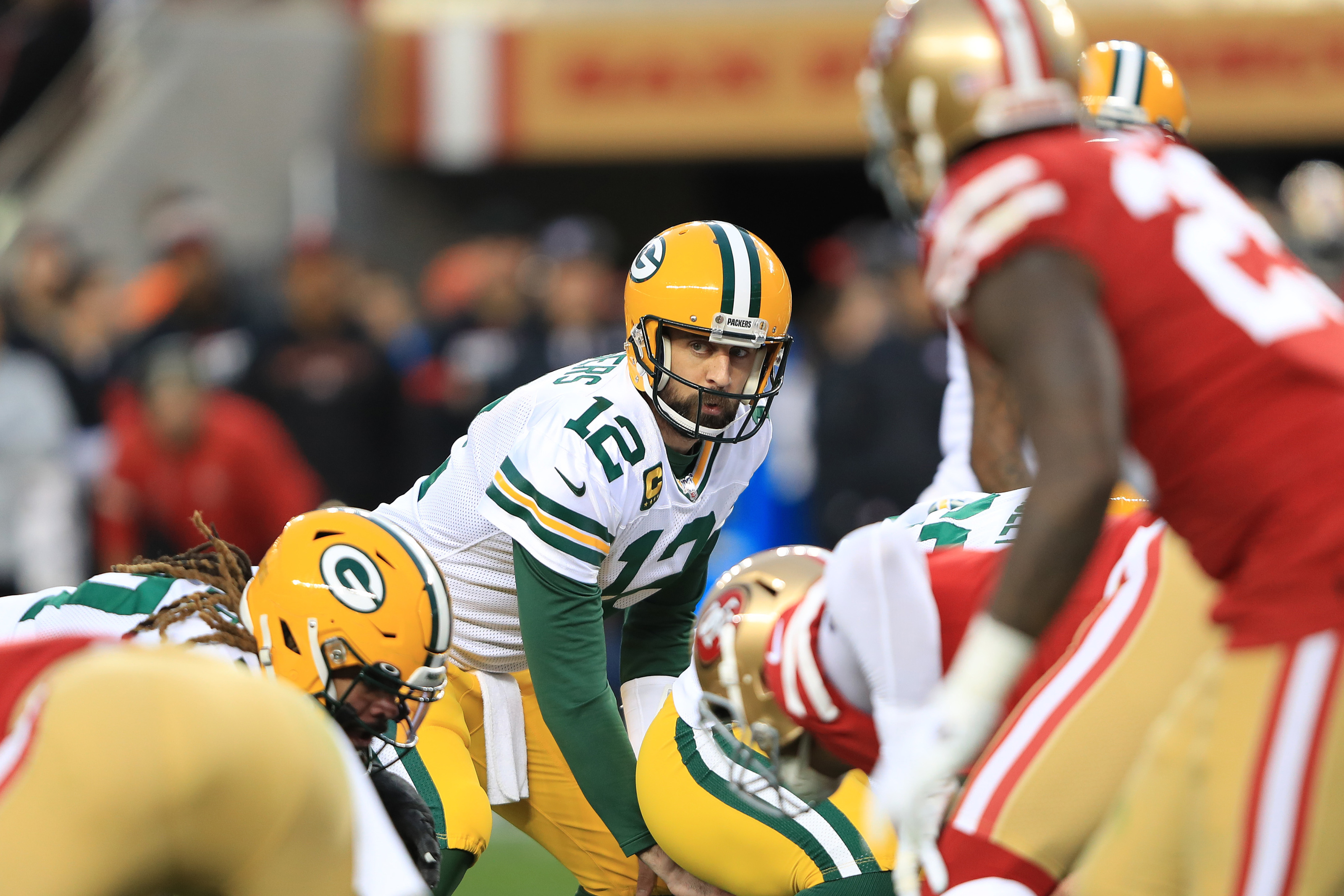 Green Bay Packers Desire For Qb Makes Titans A Prime Trade Candidate