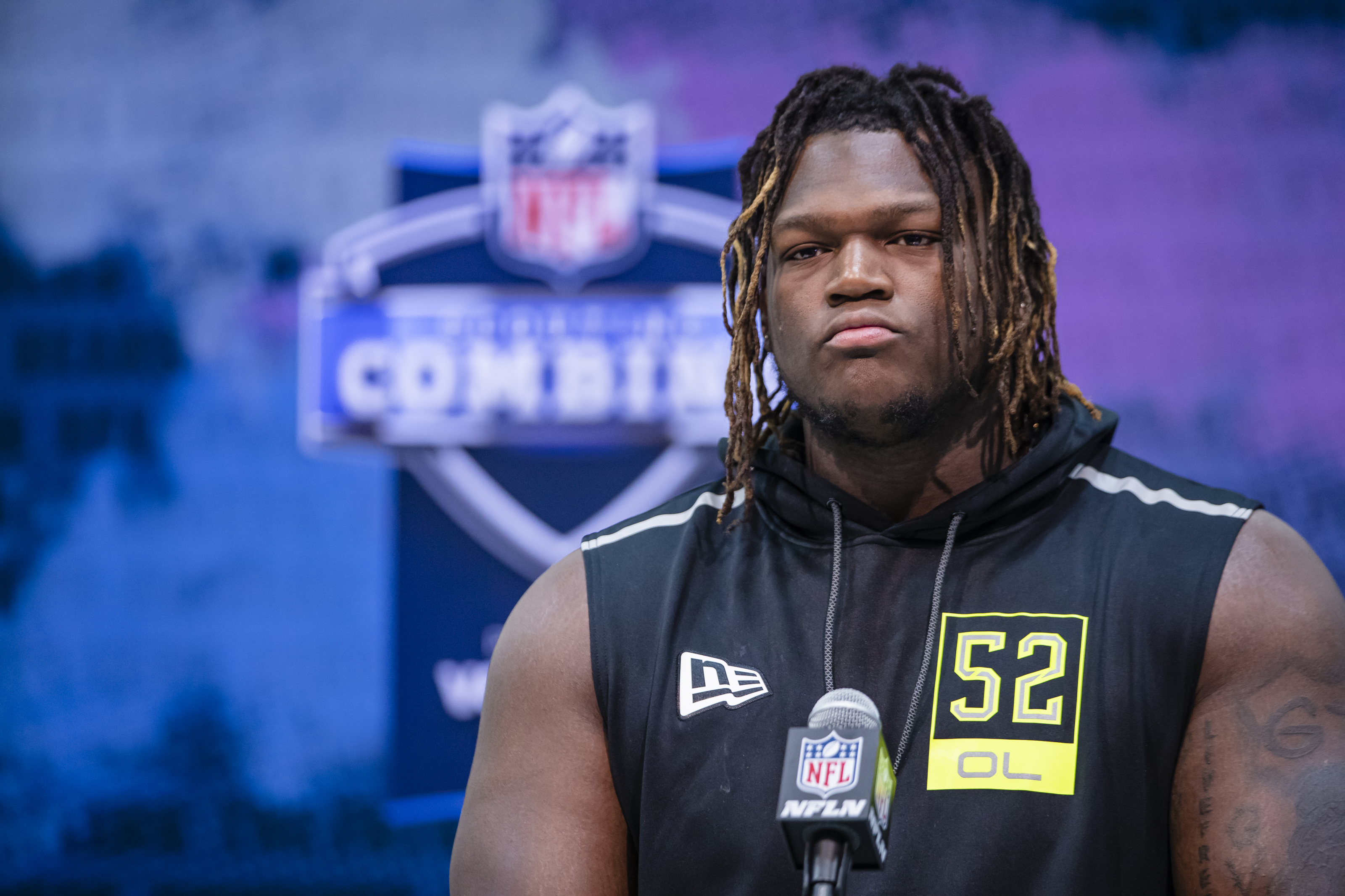 Isaiah Wilson DUI: 3 big takeaways for Titans rookie