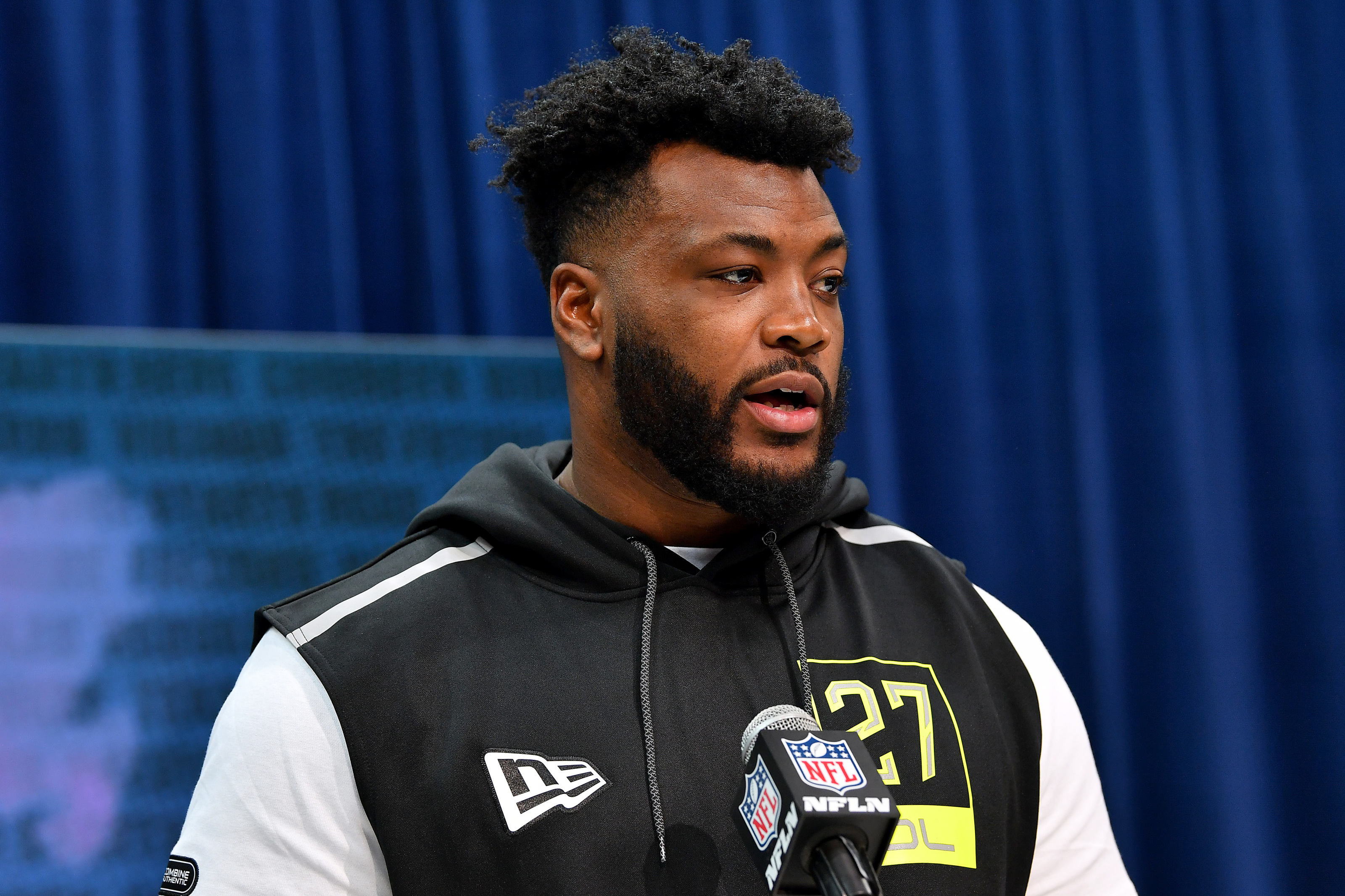 Tennessee Titans 7-round 2020 NFL Mock Draft competition, vote now