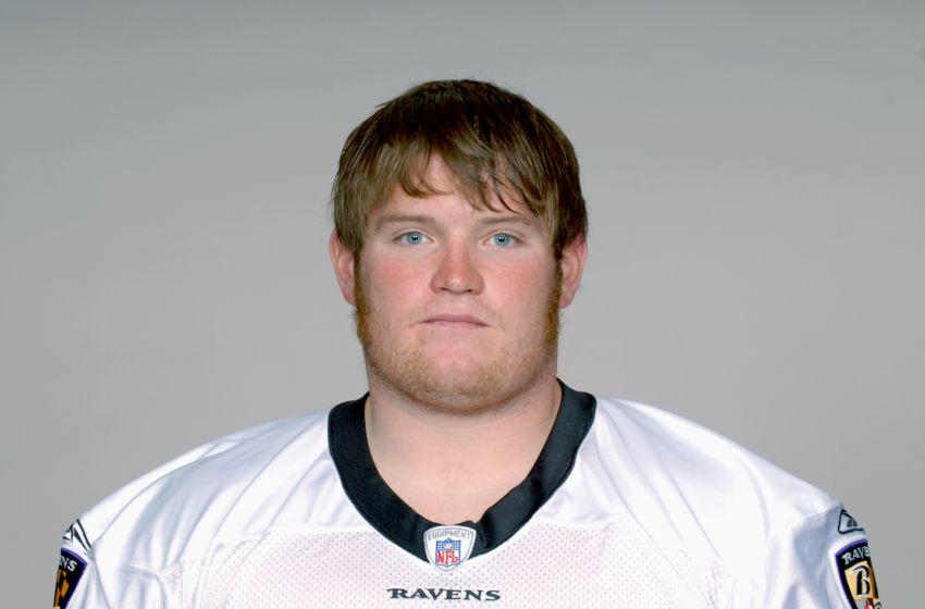 Marshal Yanda has some strong, hypocritical words about Tennessee ...