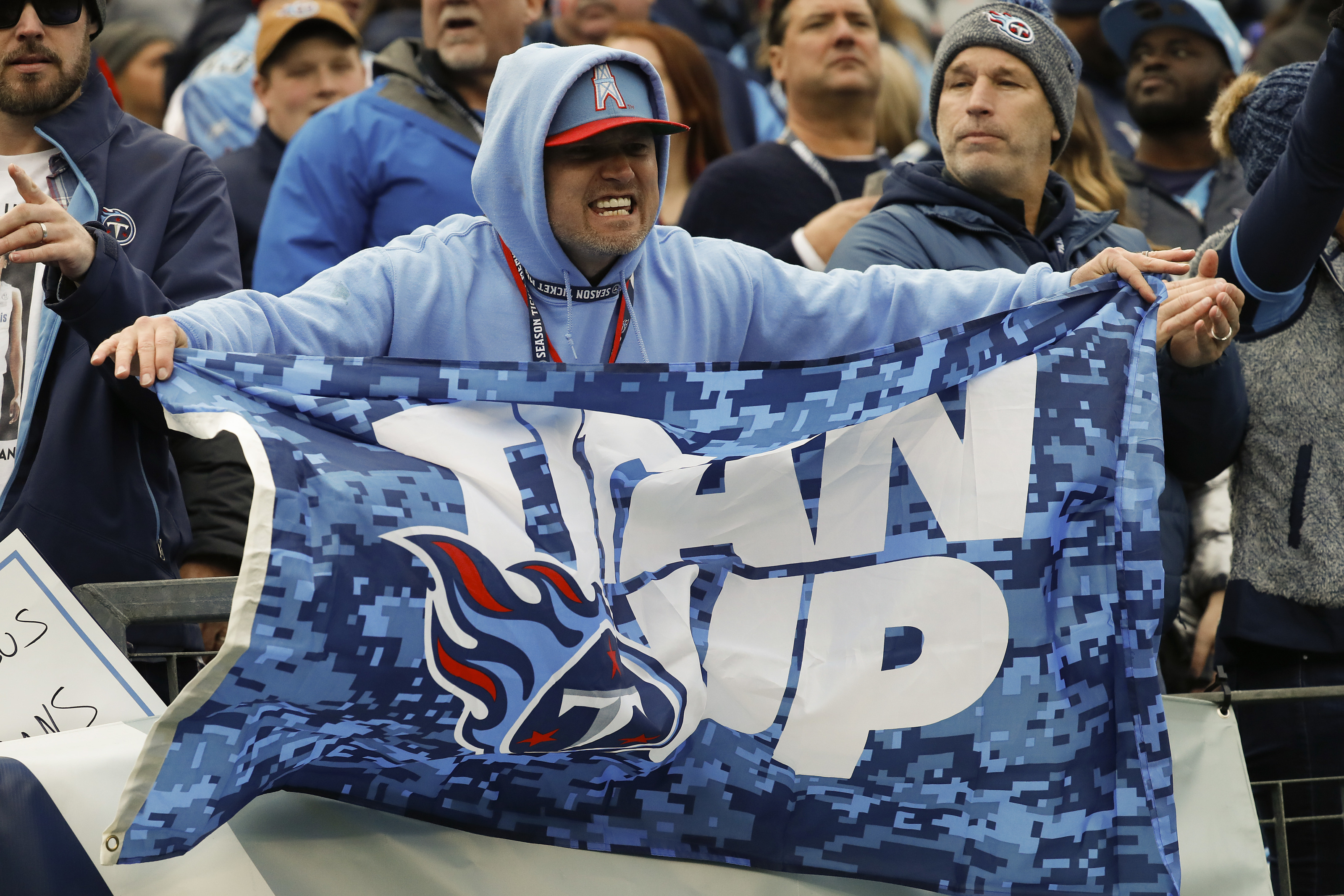 5 Prospects Tennessee Titans GM Jon Robinson won't select in Round 1