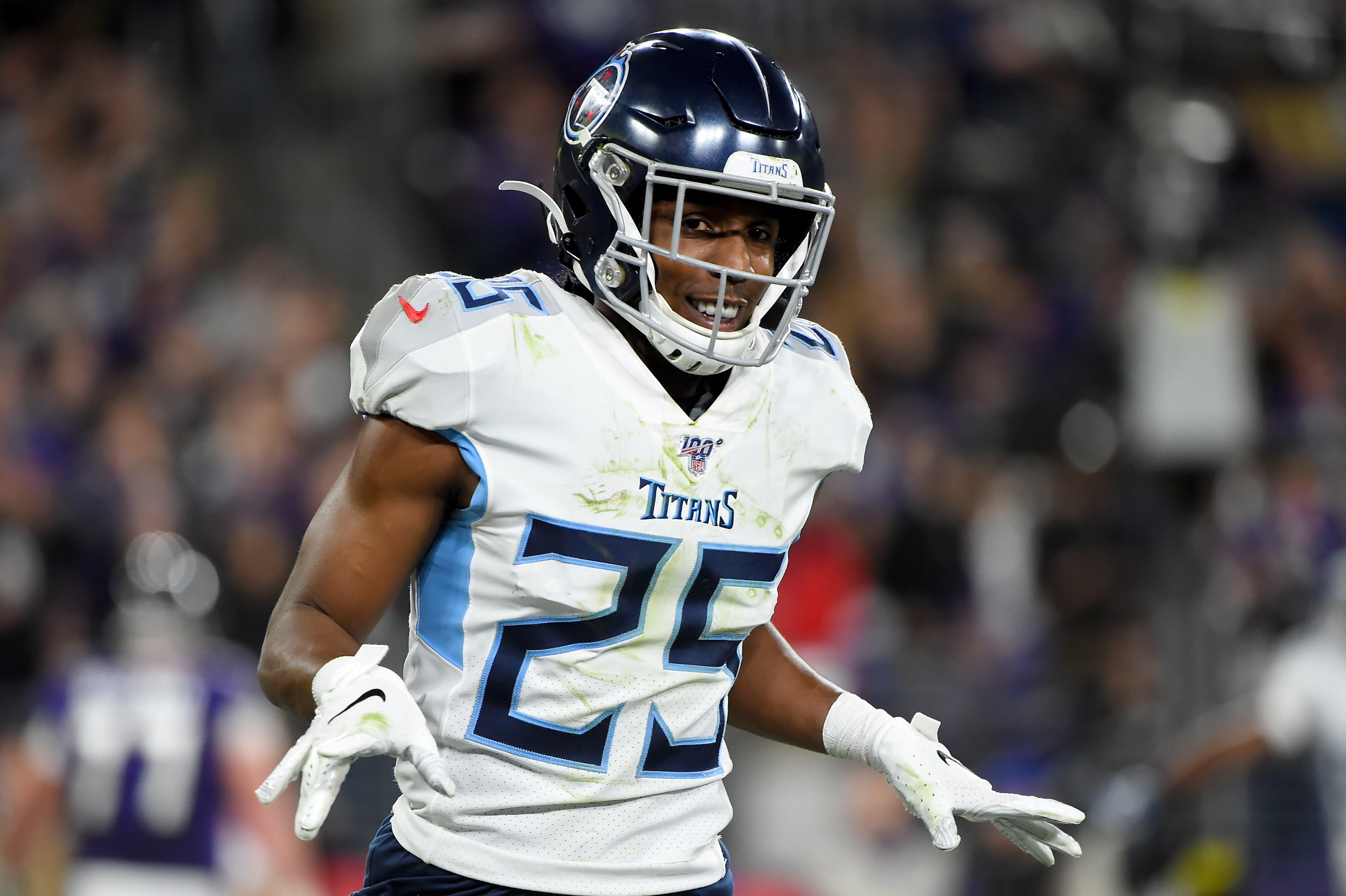 Should Tennessee Titans pick up Adoree' Jackson's fifth-year option?