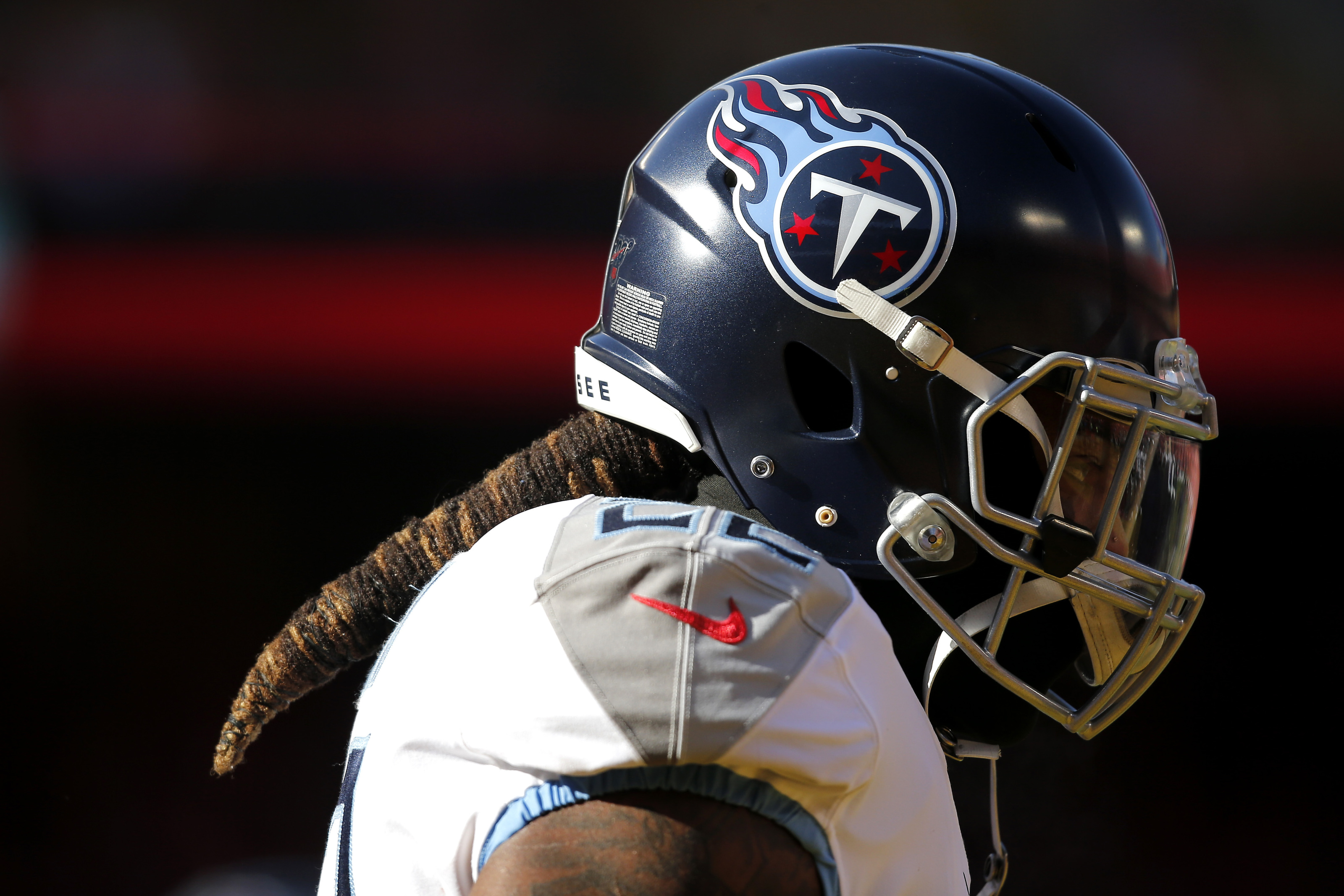 3 Reasonable expectations for Tennessee Titans RB Derrick Henry in 2021