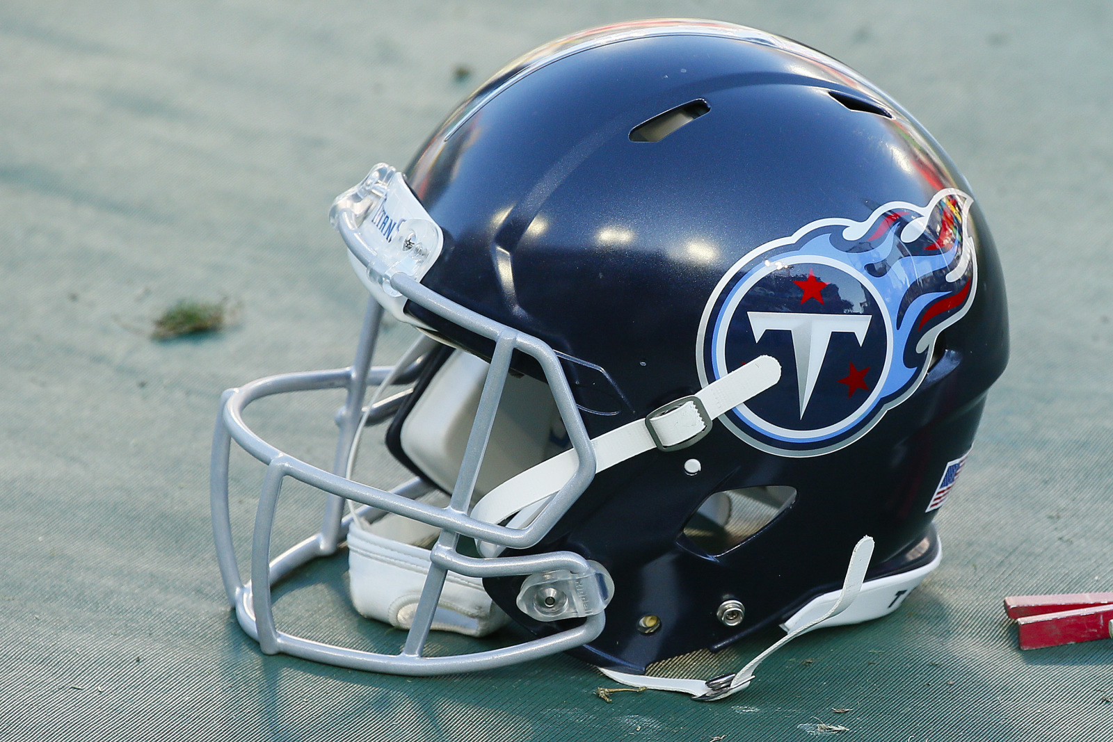 Former Tennessee Titans defender finds a new home
