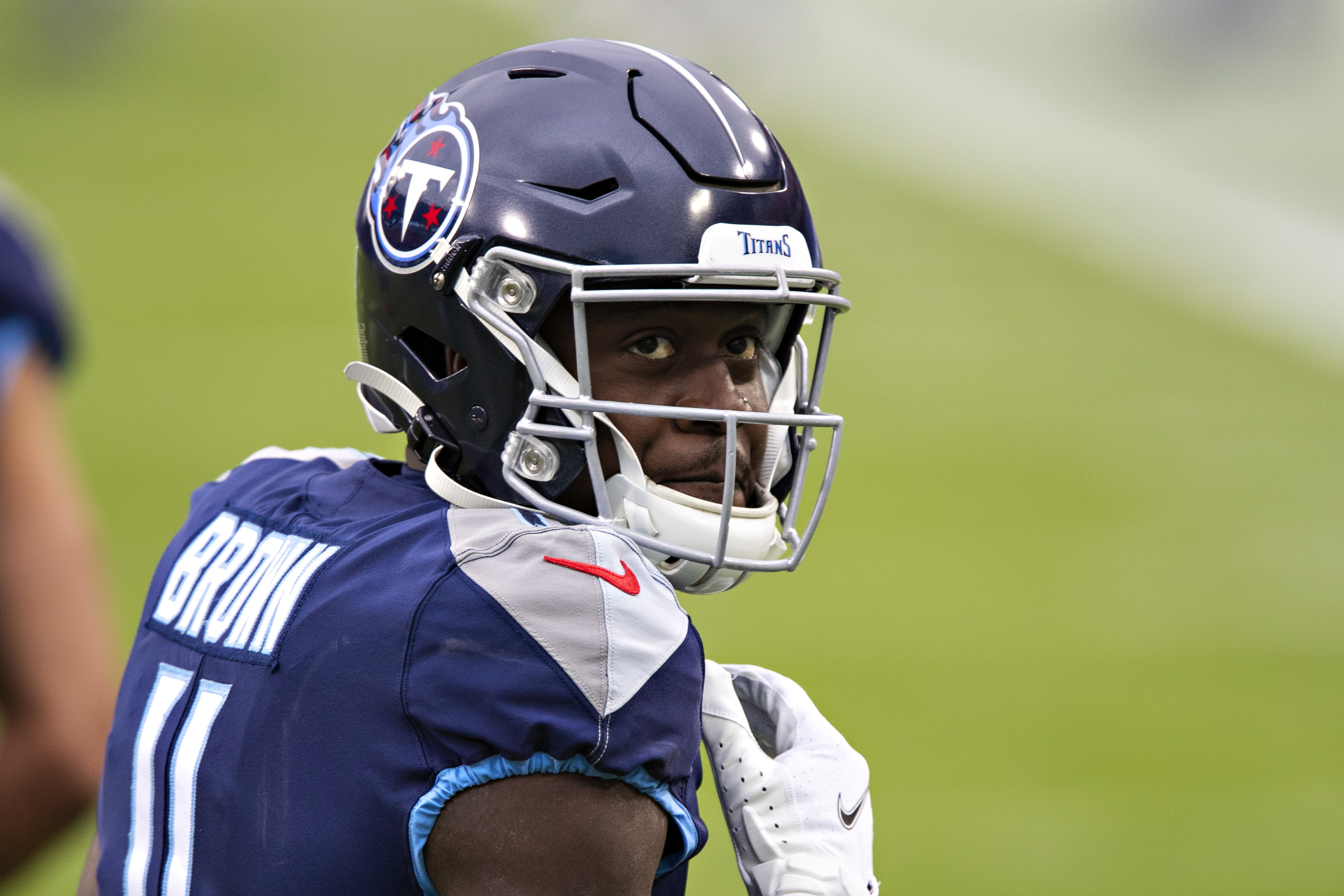 Here's an amazing Tennessee Titans WR duo they'll never assemble