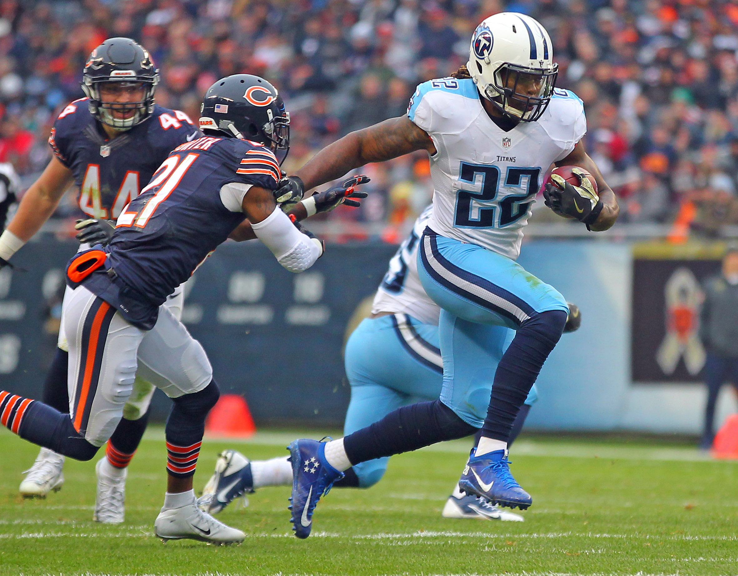 Image result for derrick henry
